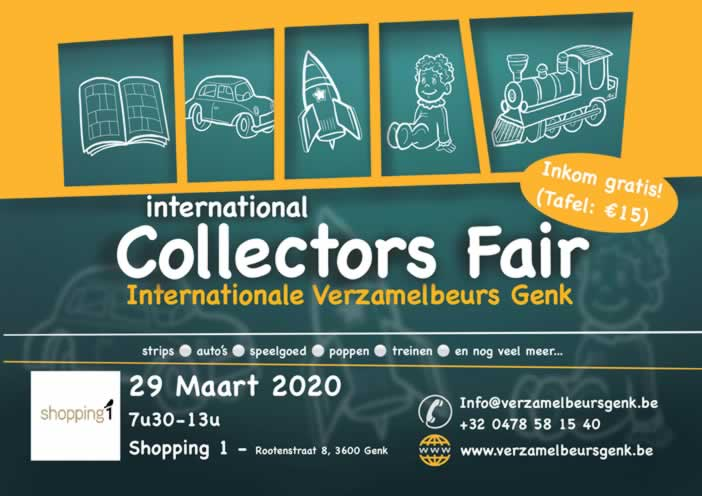 Collectors Fair